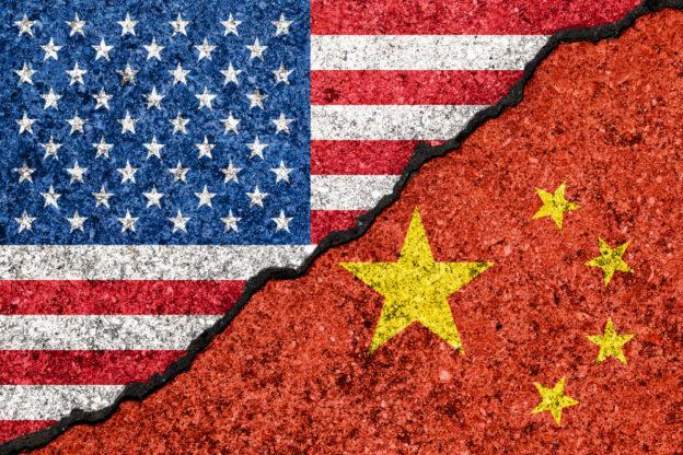 專家:武漢肺炎將加速中美經濟脫鉤,比貿易戰還快