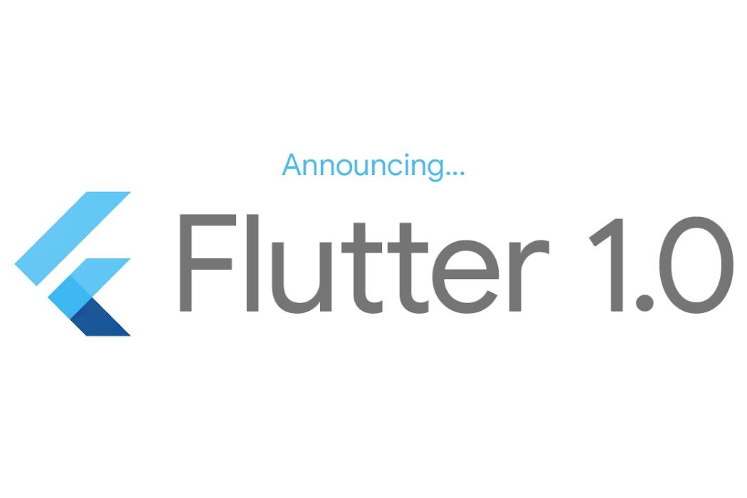Google 正式發布行動平台開發套件 Flutter 1.0