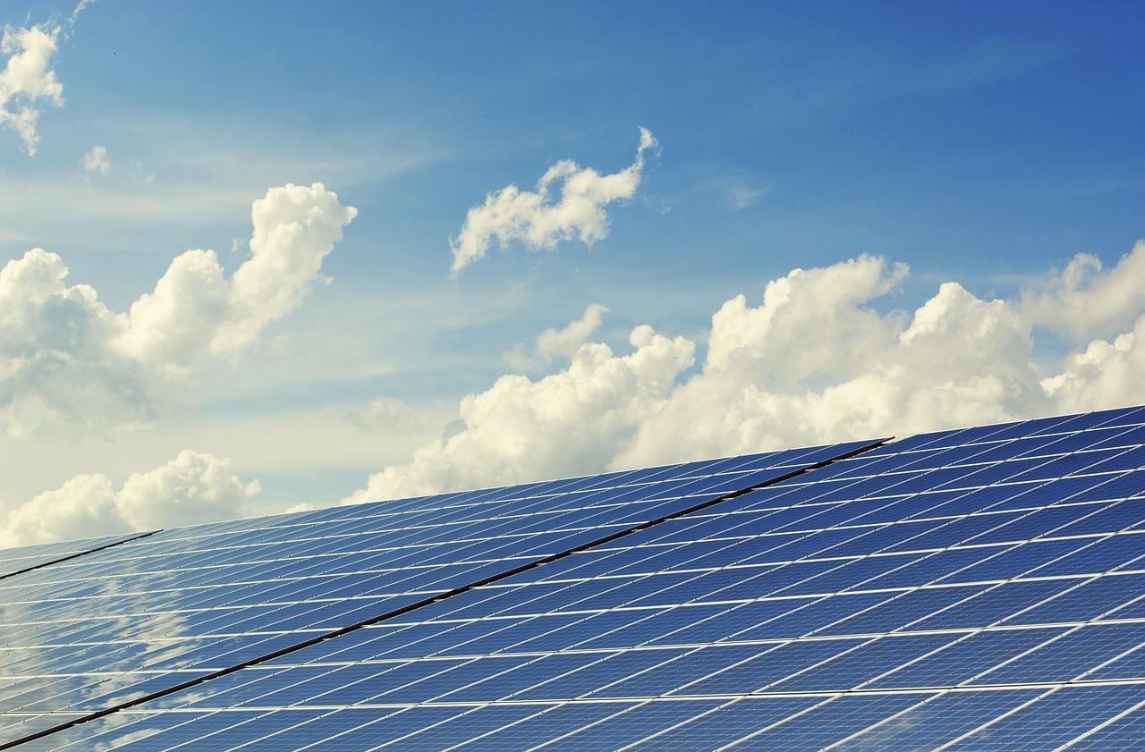 Google 終於買到綠電,政府幫大忙