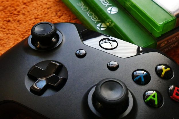 Microsoft's next generation Xbox is not only shipped with