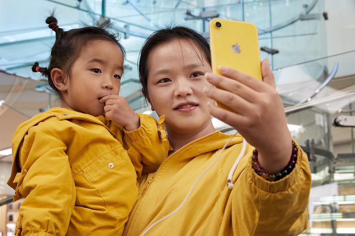 蘋果因中國市場疲軟下修業績預期,美中貿易戰衝擊遠未結束