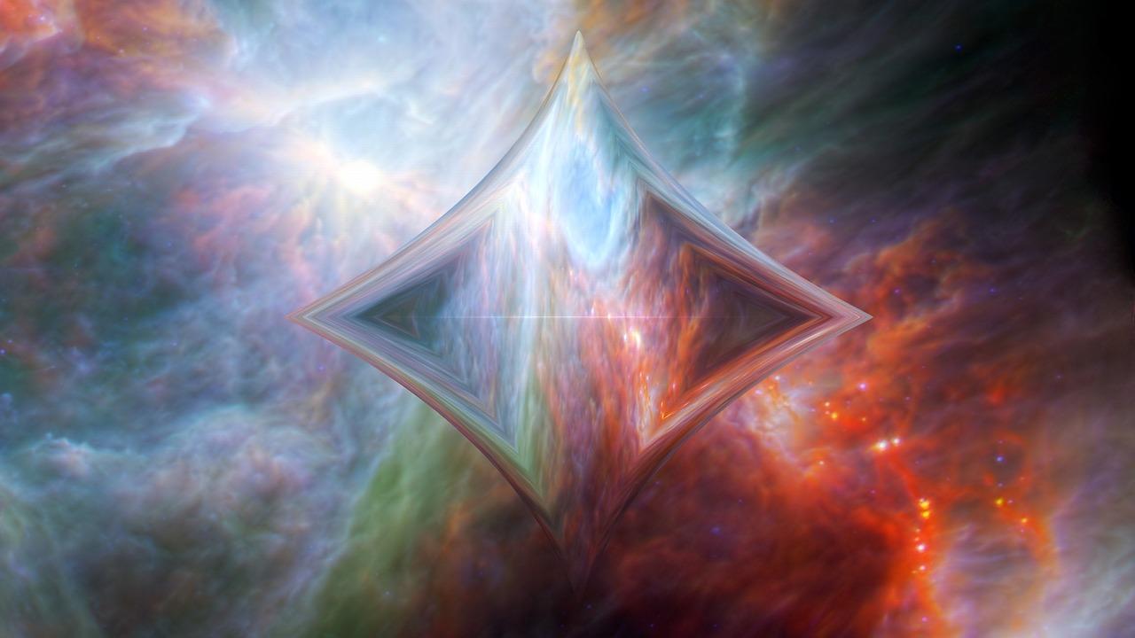大爆炸不是起點也不是終點,科學家新說法解釋「鏡像宇宙」