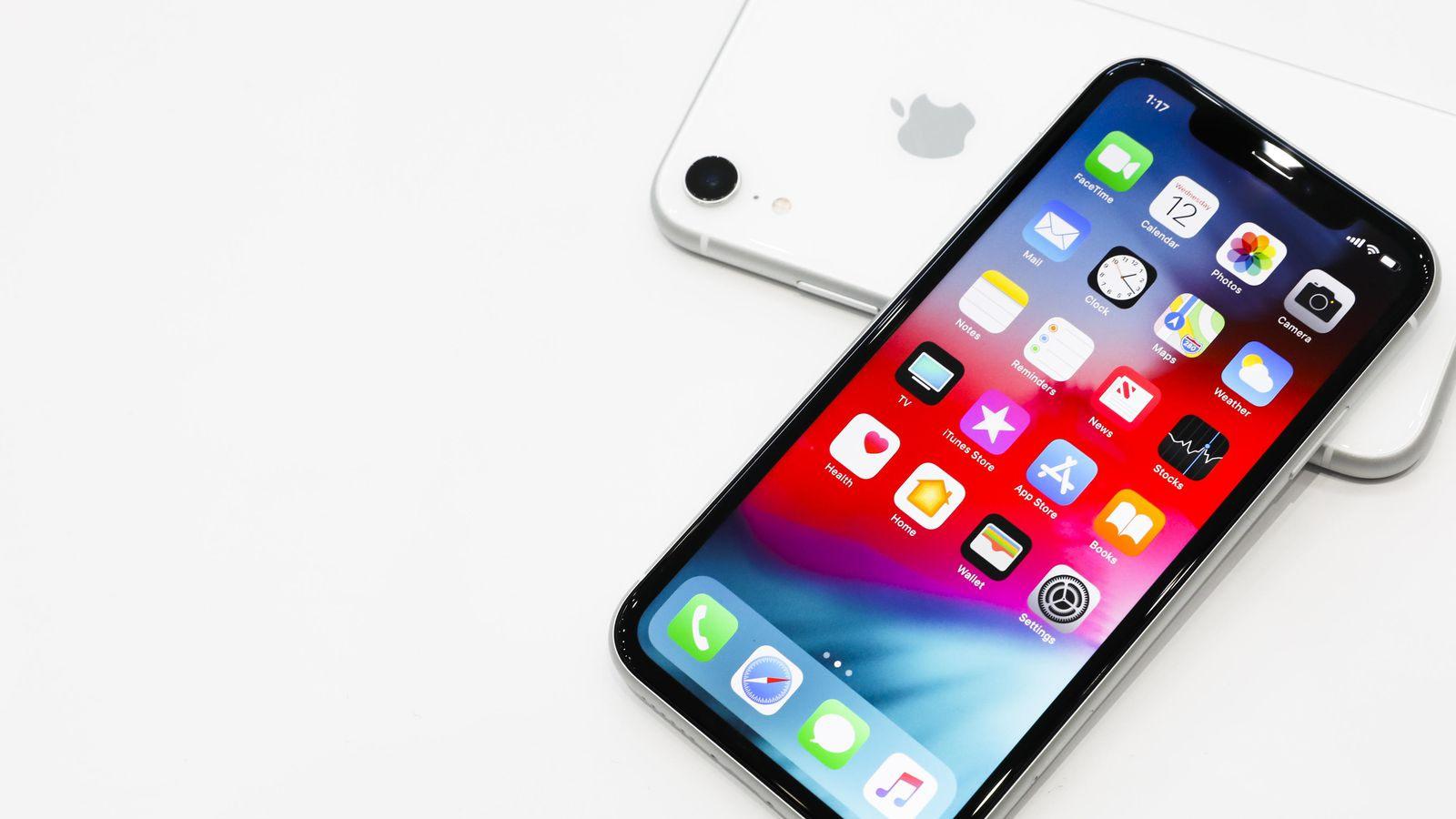 郭明錤:2020 年 5G 版 iPhone 基頻晶片將由高通與三星共同供應