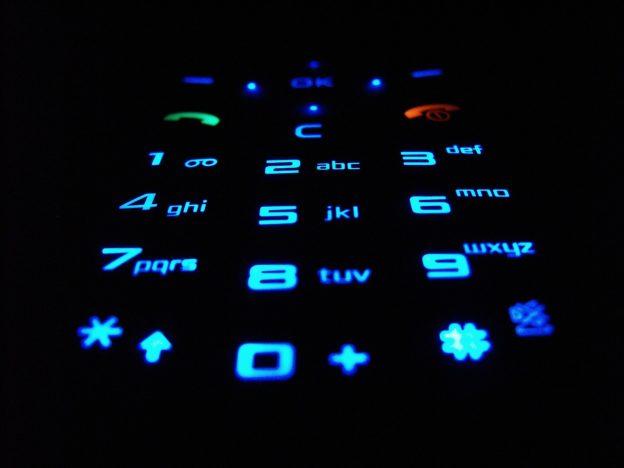 為什麼手機計算機和撥號鍵盤的數字排序不一樣?