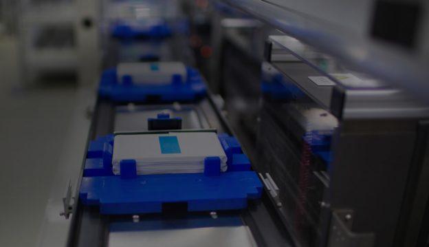 中國大廠估德國電池廠規模,將超越特斯拉