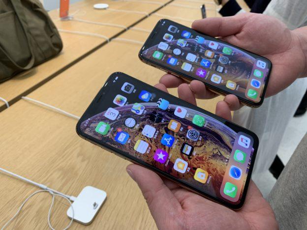 高盛看衰 iPhone 今年销量,料 Q4 出货量逊于市场预期