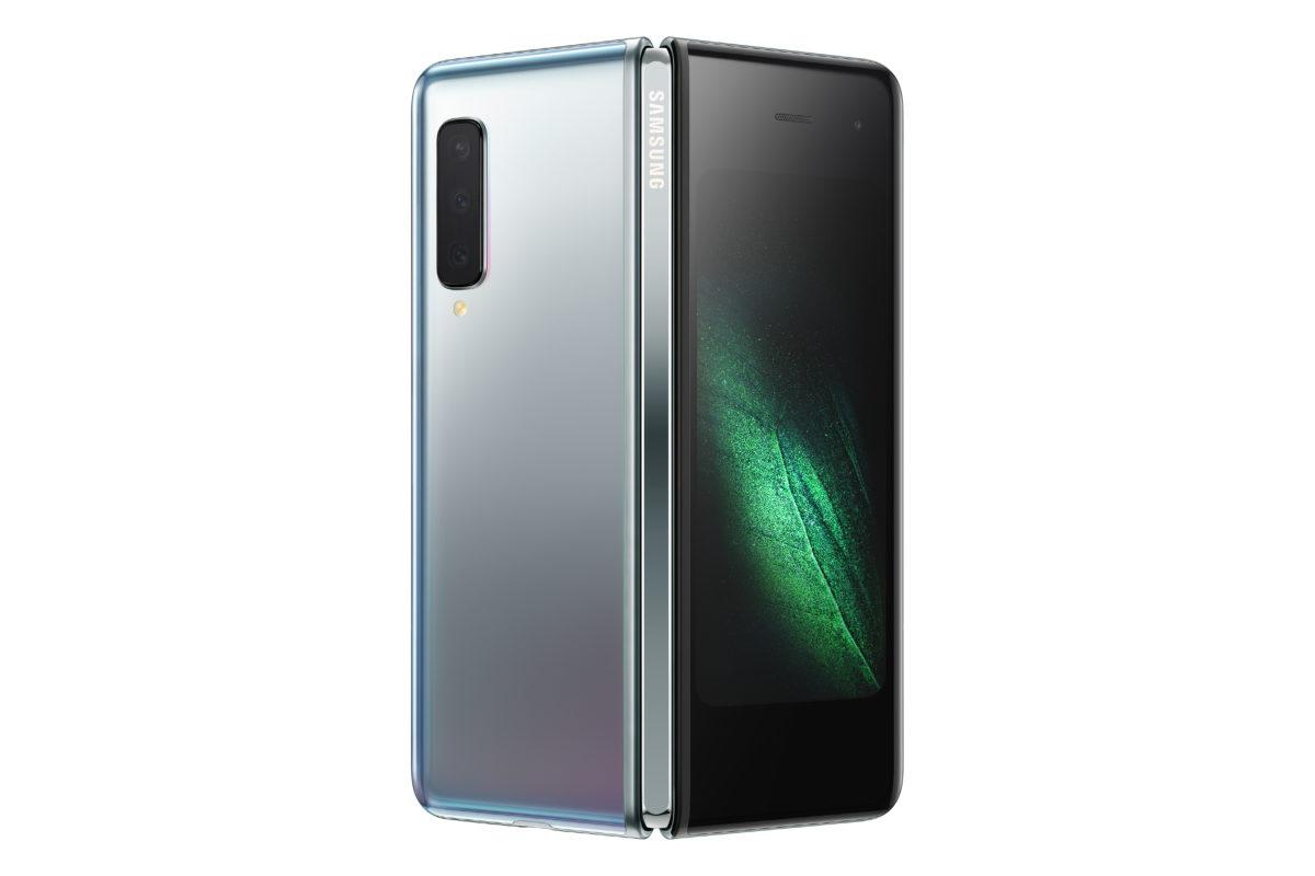 三星 Exynos 不給力,Galaxy Fold 摺疊手機改採台積電 7 奈米打造高通 S855 處理器