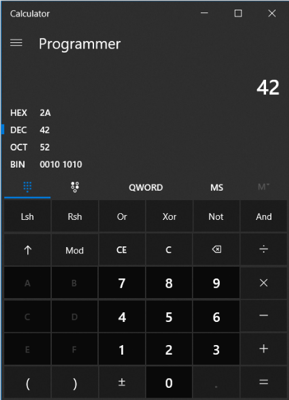 微軟開源釋出小算盤程式原始碼,讓人一窺未來微軟新技術藍圖實作
