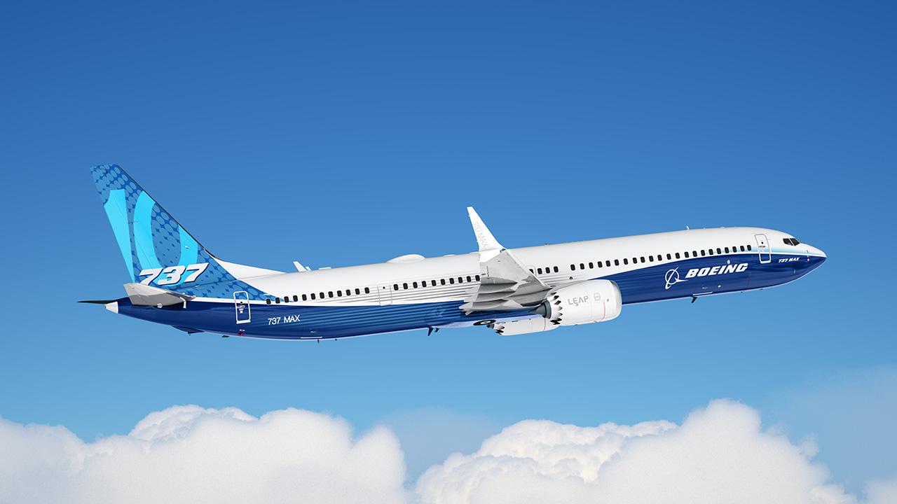 「波音737 MAX飛機 預計明年1月復飛」的圖片搜尋結果
