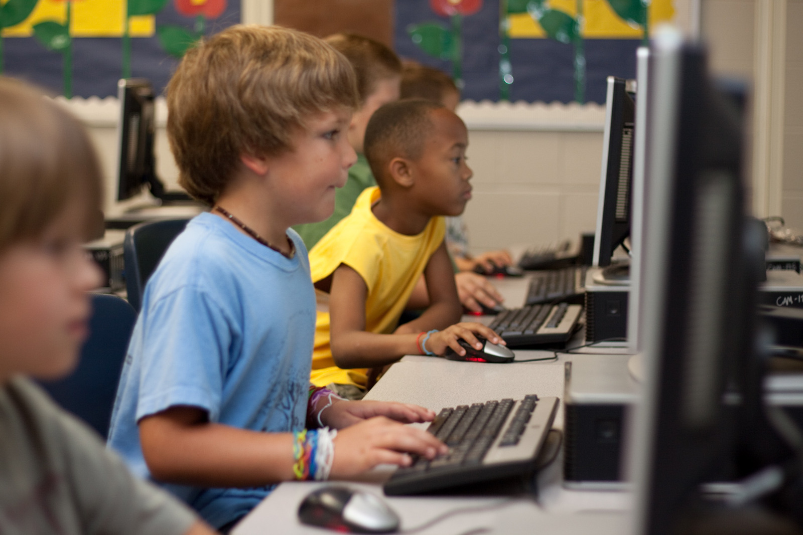 數位課堂傳小紙條的工具-Google 文件