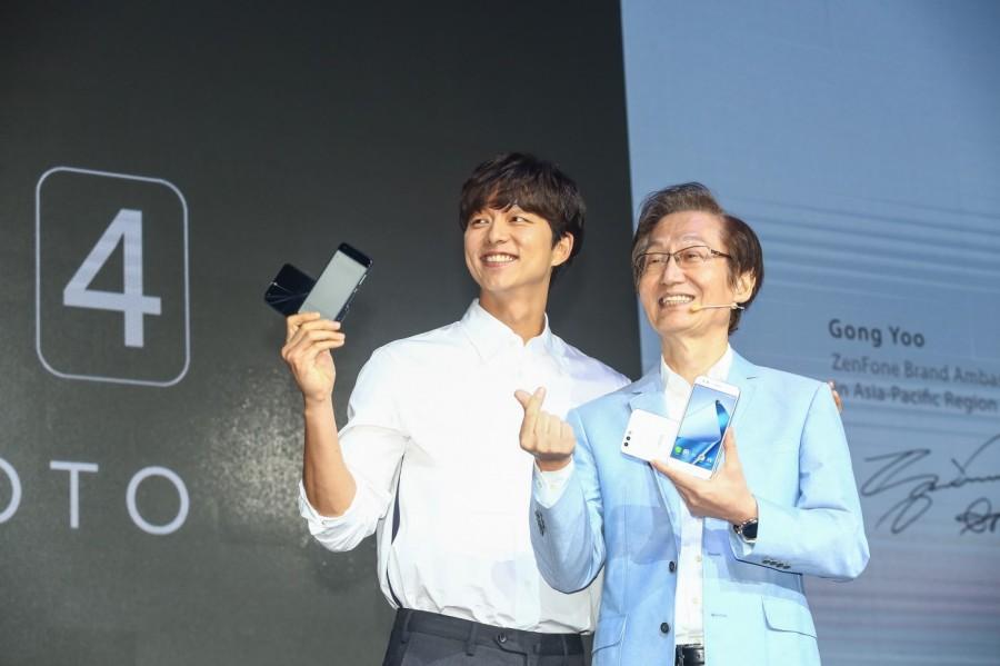 ZenFone 不會消失!華碩發表第一份手機獨立財報,揭台灣品牌浴血奮戰史