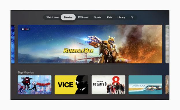 Apple TV+ 殺入影片串流訂閱的「紫海」,內容製作可不能小氣