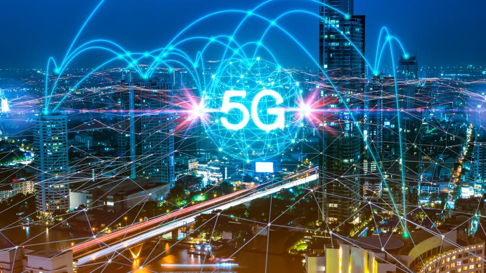 行政院加速推動 5G,傳明年 1 月開始競標