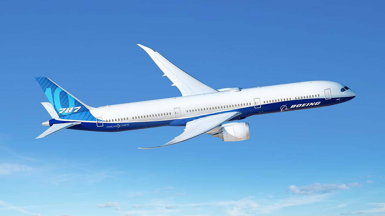 787 夢幻客機製程挨批品管糟,波音困境恐雪上加霜