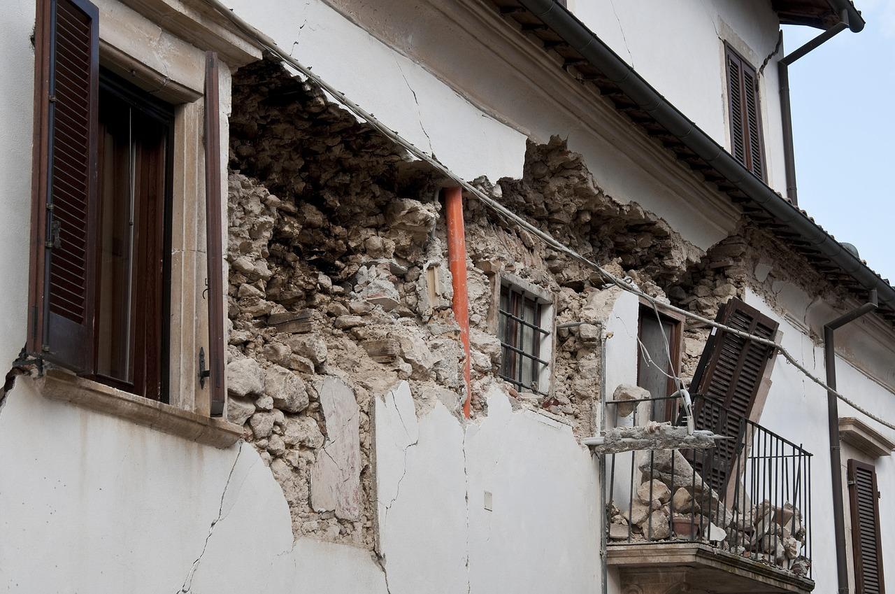 南加州每 3 分鐘就有一次地震,科學家挖出 10 年內 200 萬次新小地震紀錄