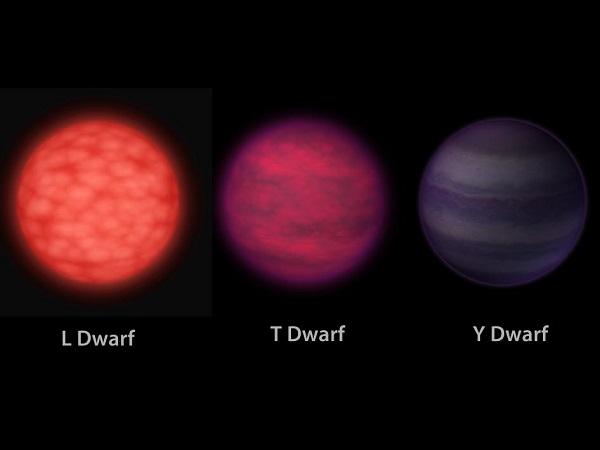 一顆身軀不到太陽半徑十分之一的 L 矮星,爆發出比太陽更大的能量
