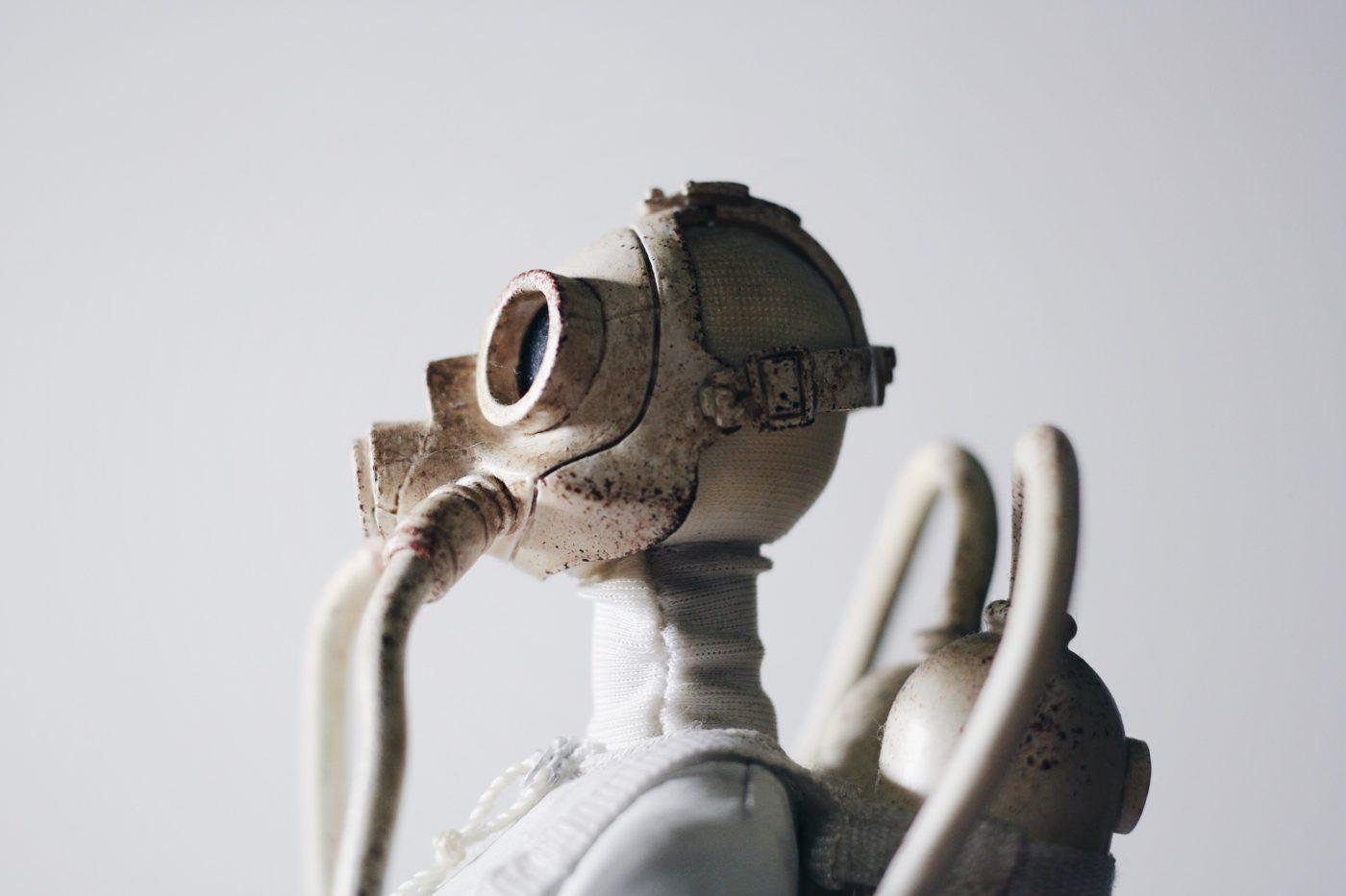 能像生物一樣進食和成長的機器人快來了