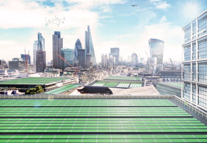 具吸碳排氧、製成食品雙功效,微生物太陽能或可成新型「都市之肺」
