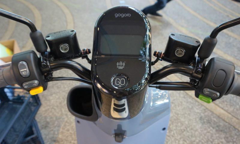 Gogoro 3 和 Gogoro 2 哪裡不一樣?車款比較大整理