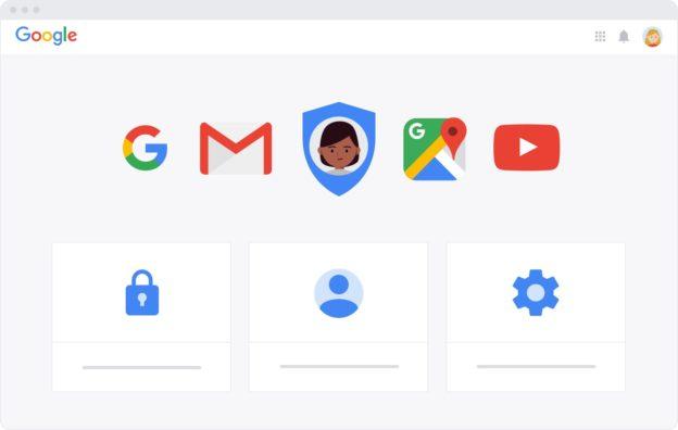 Google 打造適用所有用戶的隱私權功能,管控個人資料更輕鬆
