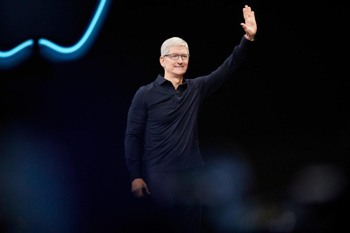 2019 年蘋果高層集體降薪,庫克仍抱得1.25 億美元| TechNews 科技新報