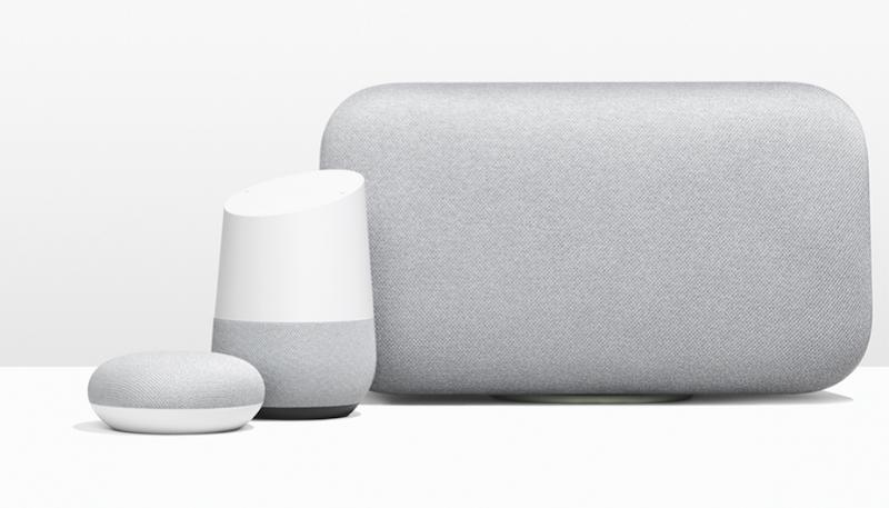 抢先Google、亚马逊,苹果智能音箱 HomePod上市
