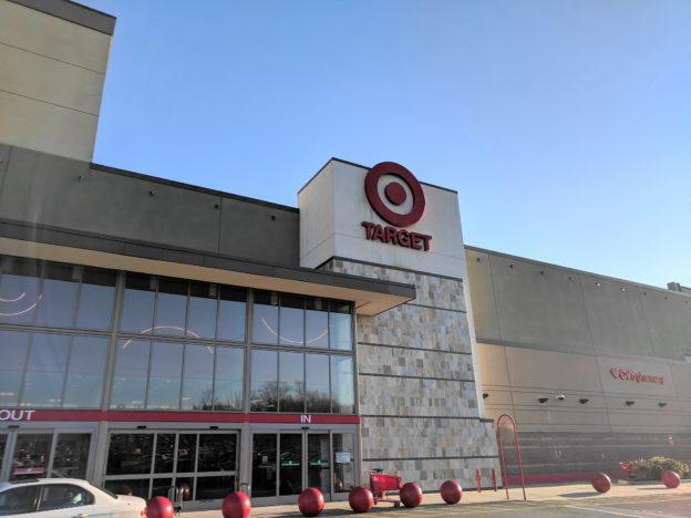 美国关税清单扩及消费品!Target出狠招,要供应商自行吸收