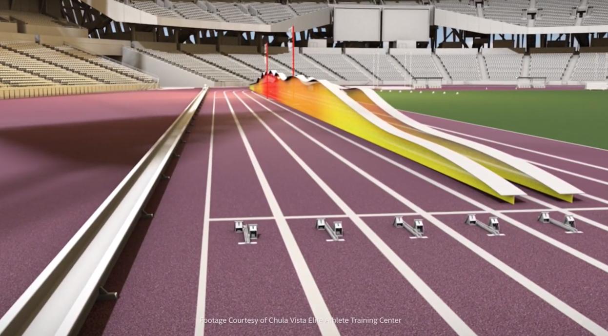 英特爾打算在 2020 東京奧運展示最新技術