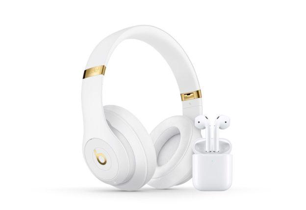 蘋果首度為 AirPods、Beats 耳機推出 ApxleCare+ 計畫