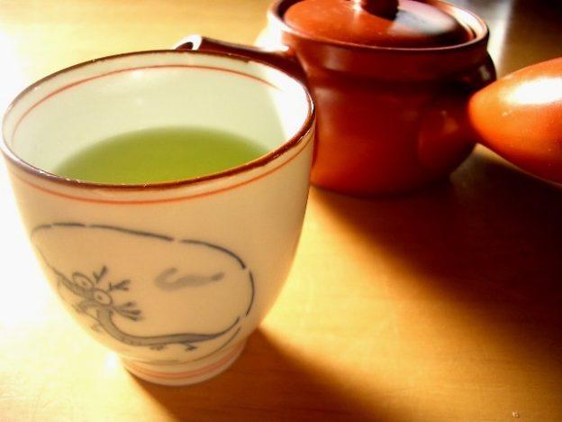 腦神經網路研究發現,喝茶可改善大腦認知能力