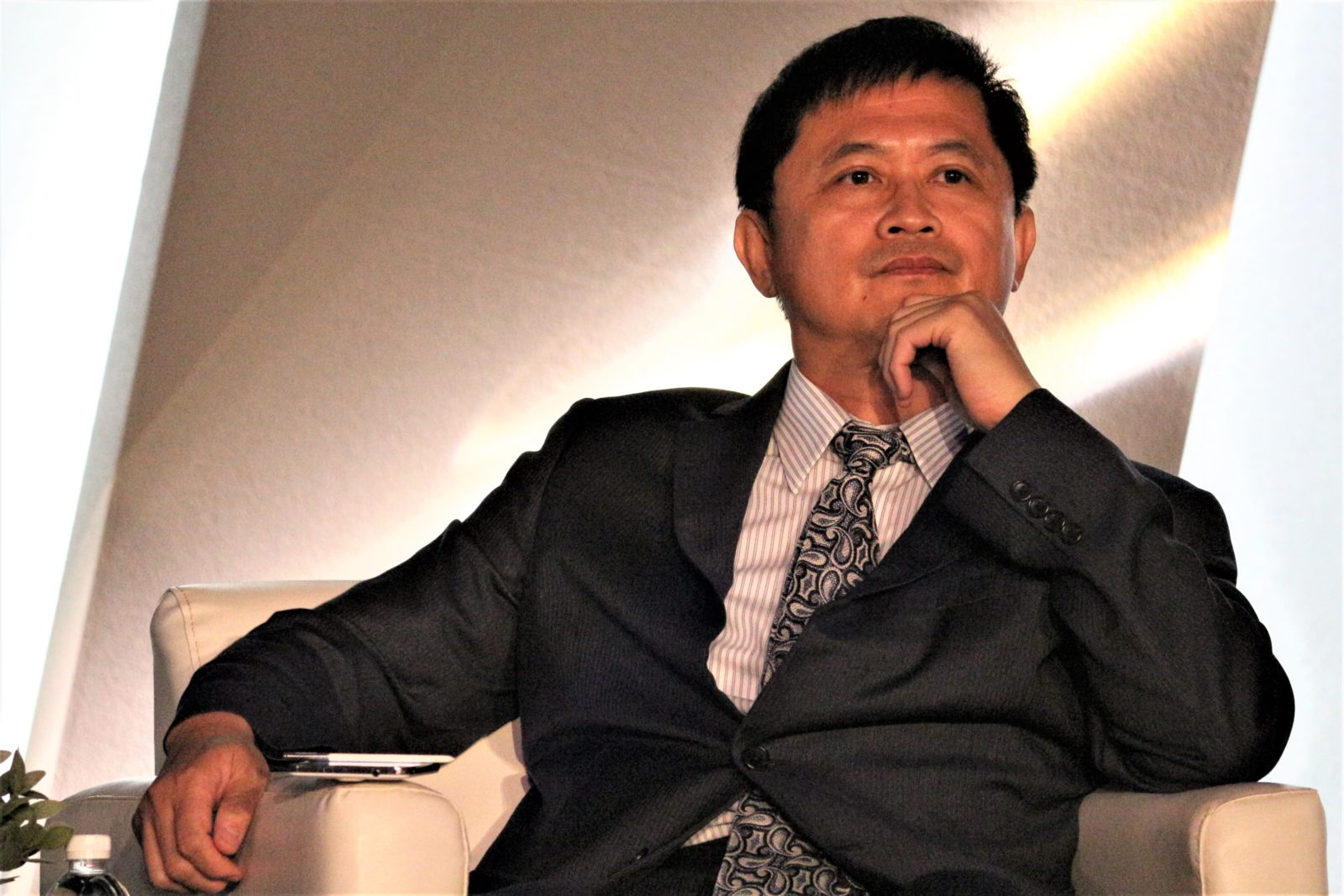 电动汽车是台湾产业的出路吗? 科技新闻