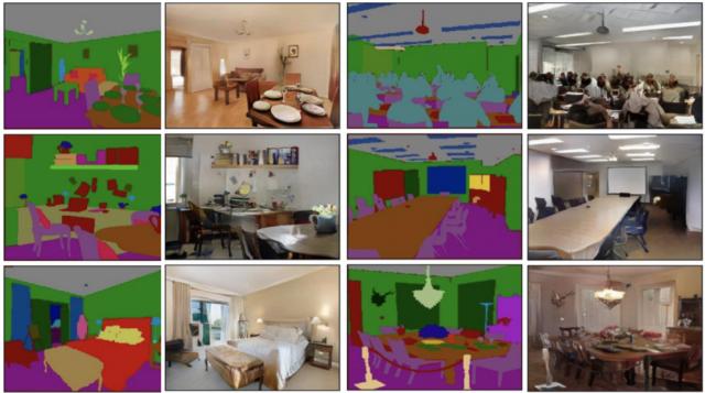 隨手一畫就是風景,NVIDIA GauGAN 助概念設計師化想像為現實