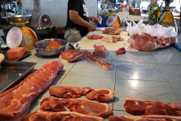 中國消費者物價升至 8 年新高,豬肉暴漲一倍