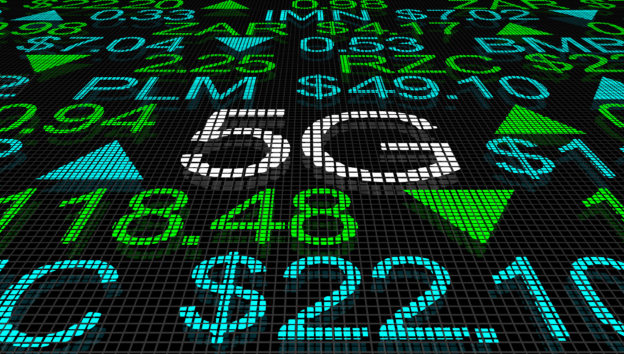 5G 第二階段競標 21 日登場,市場估總標金恐破 1,500億