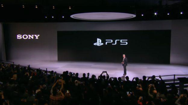 台幣 1.5 萬元?Sony PS5 新機售價、發表及發售日細節曝光