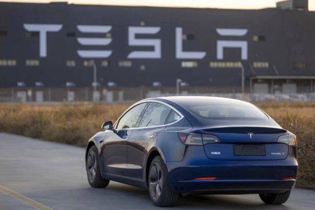 2021 電車襲來》禁售燃油車玩真的,看政策法規如何牽動產業變化