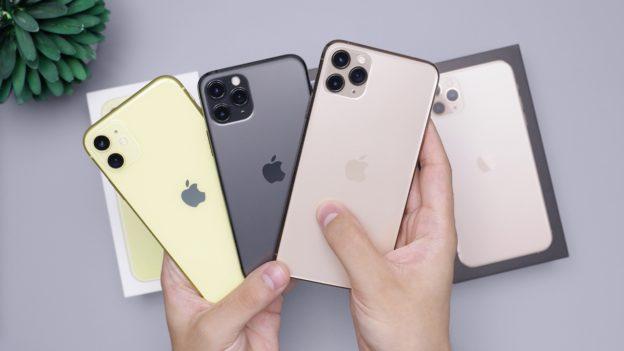 果粉換機倒數計時 2》首款 5G iPhone 拉動相關供應鏈出貨,9 檔蘋概股大盤點