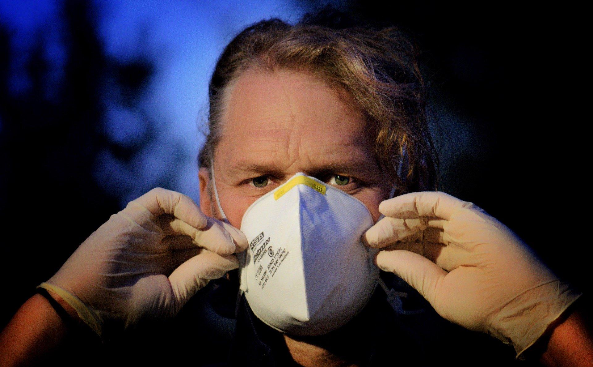 武漢肺炎疫情未歇,全球確診數破千萬、50 萬人死亡| TechNews 科技新報