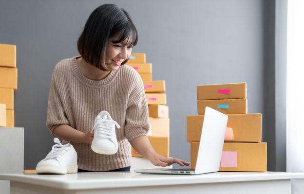 品牌電商官網興起,決勝新零售時不可不知的 5 大平台選擇要素