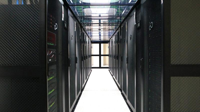 AI 超級電腦助抗疫,「台灣杉二號」名列全球 21 強