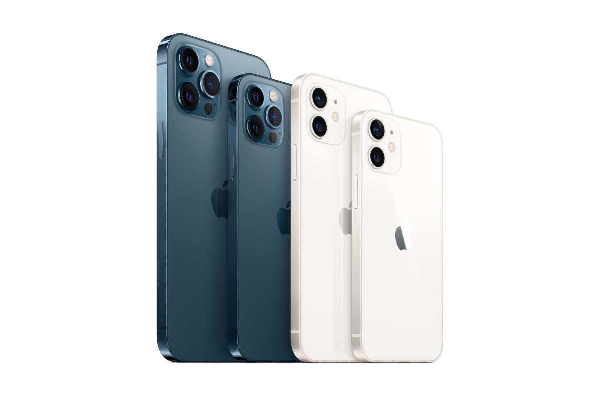 iPhone 12 中國開賣首批已售罄,供應鏈料受惠| TechNews 科技新報