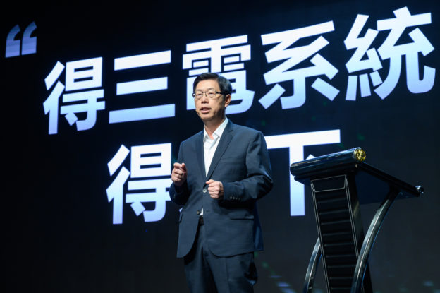 鸿海携手高瓴创投投资自动驾驶开发平台AutoCore-芯智讯