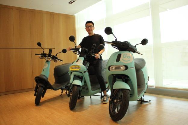專訪 GoShare 總監姜家煒:創新的意義是什麼?