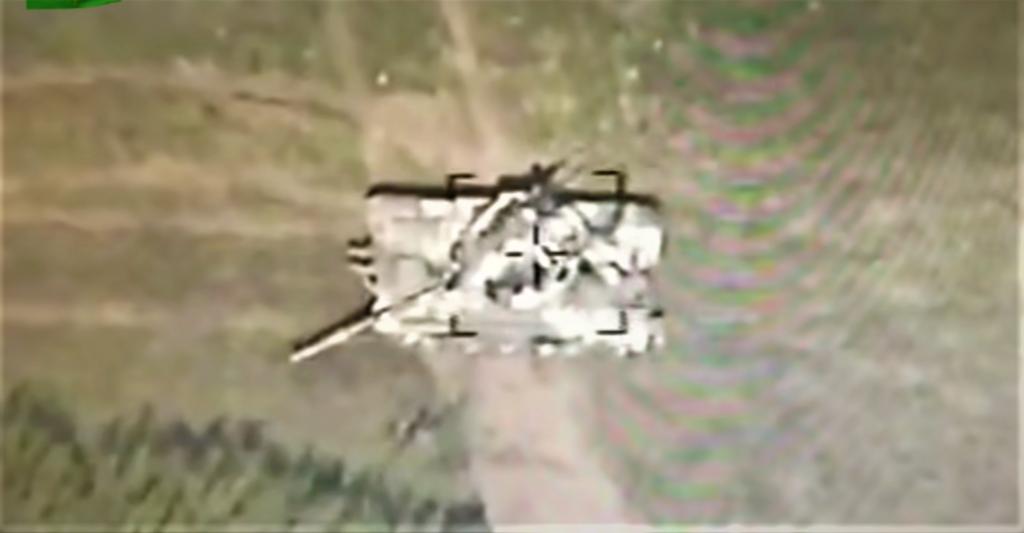 無人機真如此威猛?淺談雙亞戰爭中遊蕩彈藥的應用