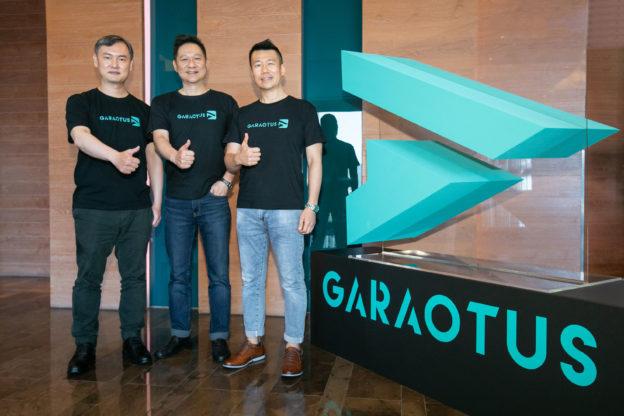 搶 AI、HPC 藍海市場,精誠推出新品牌 GARAOTUS