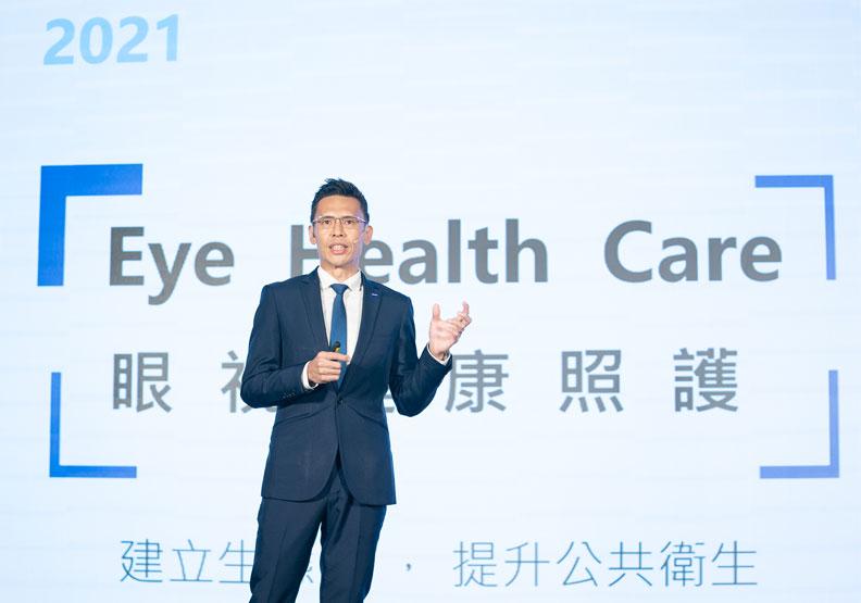 老台灣的「眼花」商機,讓光學大廠蔡司加碼投資?