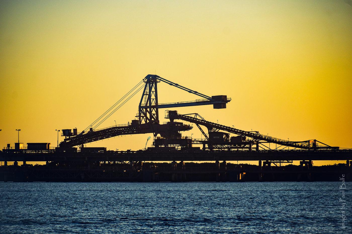 中澳贸易战尚未达到临界点,澳大利亚经济影响有限科技新闻