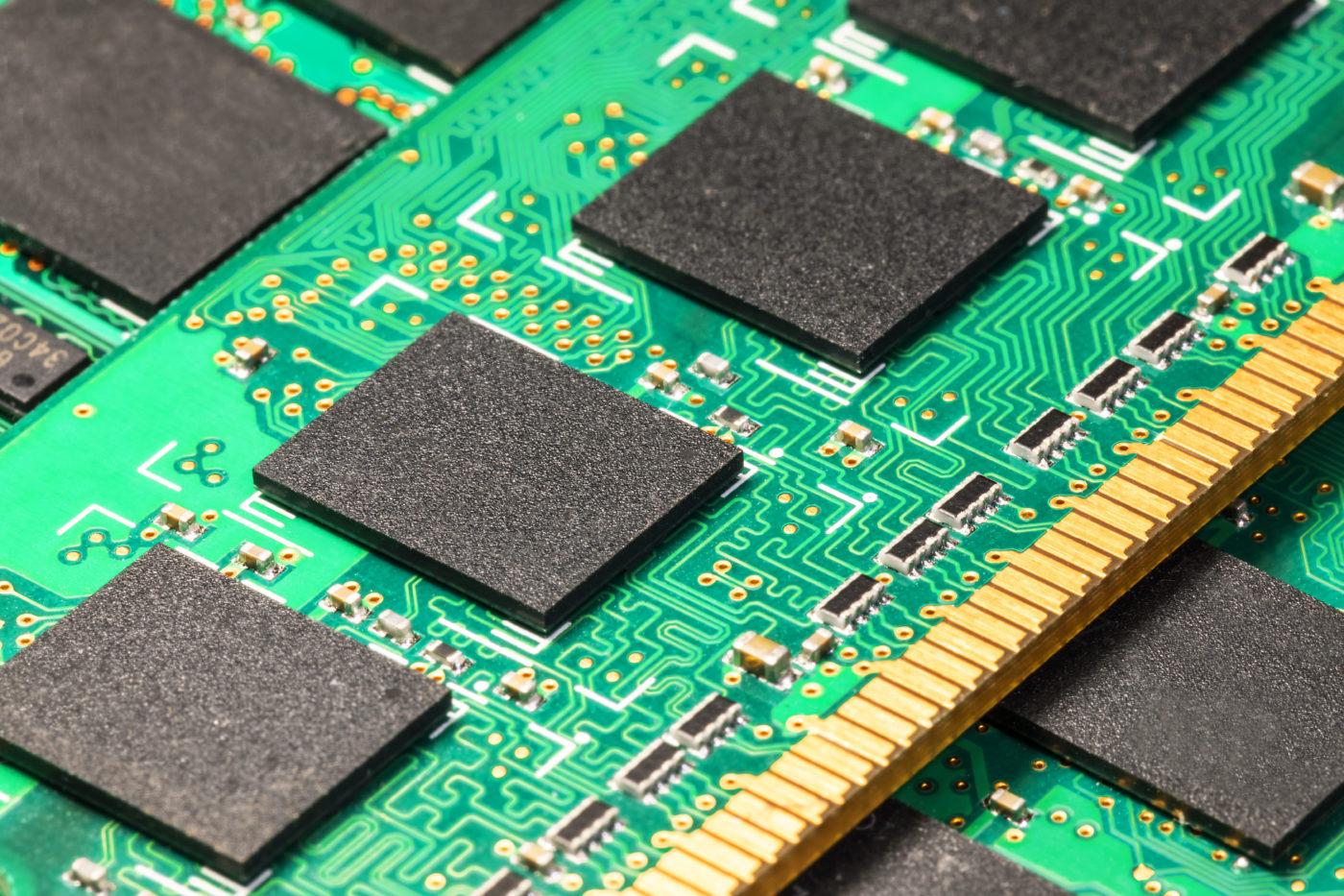 不要只看台积电!  DRAM十分稀缺,台湾制造商,例如Nanya和Winbond,利润更高| 科技新闻