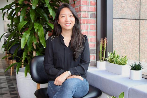 身兼外商經理人與母親角色,Uber Eats 台灣總經理:相信自己是孩子最好的媽媽