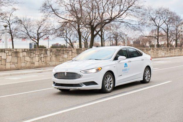 告別老司機》自駕車不僅能「算」還要能「看」,專訪 Mobileye 看其關鍵感知晶片布局